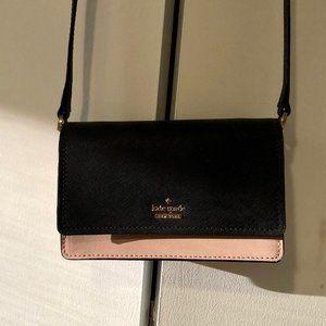 Kate Spade Cross body small purse